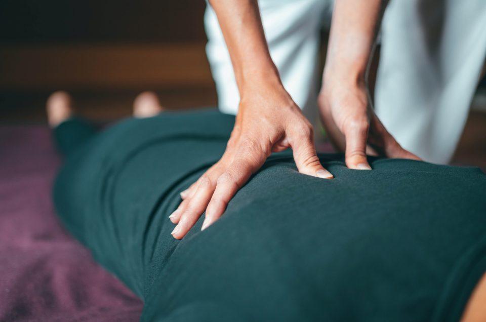 Soreness After Massage